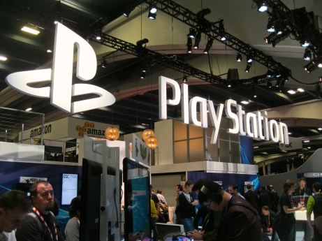 Sony made an incredible indie push at this year's GDC.
